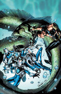 Marvel Adventures Fantastic Four Vol 1 7 Textless