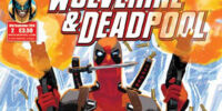 Wolverine and Deadpool Vol 3