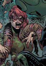 Zelda DuBois (Earth-13264) from Age of Ultron vs. Marvel Zombies Vol 1 2 0001