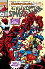 Amazing Spider-Man Vol 1 380