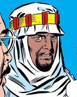 Khafir (Earth-616) from Fantastic Four Vol 1 309 0001