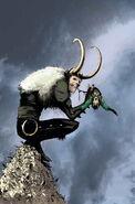 Loki Agent of Asgard Vol 1 12 Textless