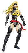 Carol Danvers (Earth-616) from Marvel Universe (Toys) Series I Wave III 0002