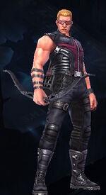 Clinton Barton (Earth-TRN012) from Marvel Future Fight 001