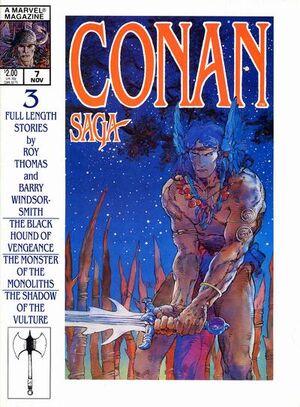 Conan Saga Vol 1 7