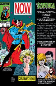 Doctor Strange, Sorcerer Supreme Vol 1 9