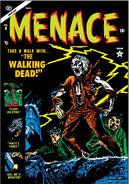 Menace Vol 1 9