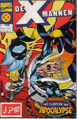 X-Mannen 159
