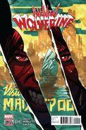 All-New Wolverine Vol 1 15