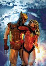 Dark Wolverine Vol 1 81 Textless