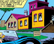 Grayburn College from Defenders Vol 1 32