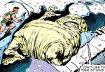 Jorro (Earth-616) from Avengers Vol 1 257 0001