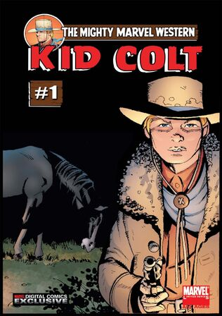 File:Kid Colt Vol 2 1.jpg