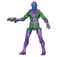 Nathaniel Richards (Kang) (Earth-6311) from Marvel Universe (Toys) Series 4 Wave XIX 0001