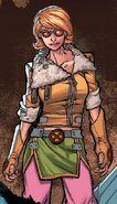 Tabitha Smith (Earth-616) from Secret Warriors Vol 2 2 001