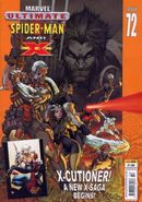 Ultimate Spider-Man and X-Men Vol 1 72