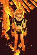 Uncanny X-Men Vol 1 466 Textless