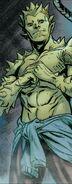 Victor Borkowski (Earth-616) from Extraordinary X-Men Vol 1 14 001