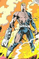 Achilles (Helmut) (Earth-616) from Incredible Hulk Vol 1 411 0001