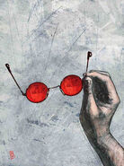 Daredevil Vol 2 39 Textless
