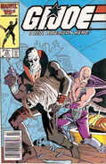 G.I. Joe A Real American Hero Vol 1 49