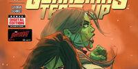 Guardians Team-Up Vol 1 4