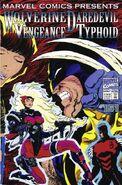 Marvel Comics Presents Vol 1 151