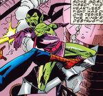 Norman Osborn (Earth-TRN484) Spider-Girl Vol 1 19