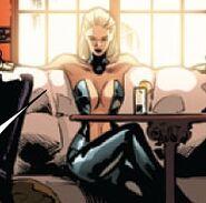Regan Wyngarde (Earth-616) from Amazing X-Men Vol 2 13 001