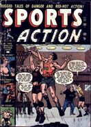 Sports Action Vol 1 11