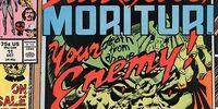 Strikeforce Morituri Vol 1 11