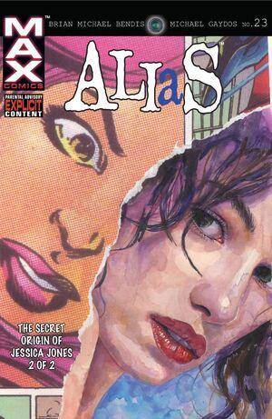 Alias Vol 1 23
