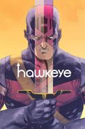 All-New Hawkeye Vol 1 3 Textless