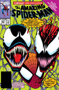 Amazing Spider-Man Vol 1 363