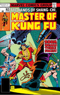 Master of Kung Fu Vol 1 63