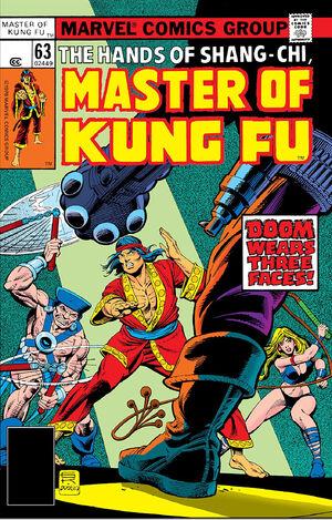 Master of Kung Fu Vol 1 63