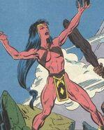 Nahita (Earth-616) - Alpha Flight Vol 1 86