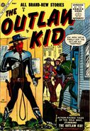 Outlaw Kid Vol 1 5