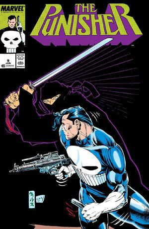 Punisher Vol 2 9