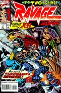 Ravage 2099 Vol 1 17