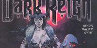 Secret Invasion: Dark Reign Vol 1 1