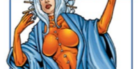 Tanya Trask (Earth-616)