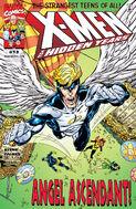 X-Men The Hidden Years Vol 1 13