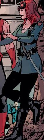 File:Caretaker (Sara) (Earth-93787) from Age of Ultron vs. Marvel Zombies Vol 1 2 0001.jpg