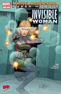 Marvel Adventures Super Heroes Vol 2 7