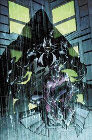 Marvel Knights Spider-Man Vol 1 8 Textless