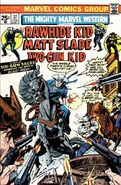 Mighty Marvel Western Vol 1 37