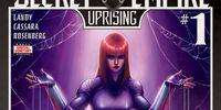 Secret Empire: Uprising Vol 1