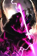 X-Men Hellbound Vol 1 2 Textless