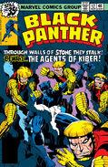 Black Panther Vol 1 12